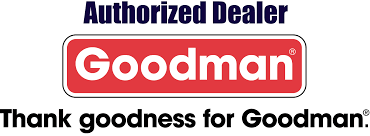authorized goodman dealer