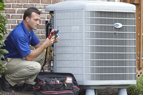 HVAC Maintenance Oklahoma City